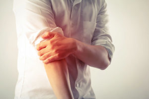 Gout Relief